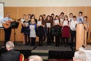 Youth Fellowship Singing